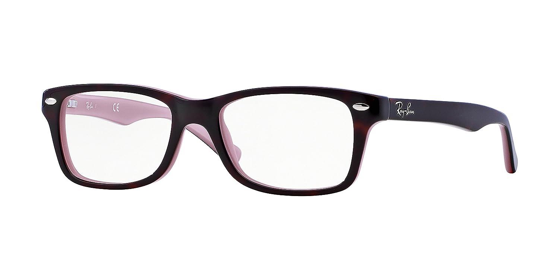 ray ban nerd brille herren