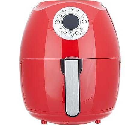 Amazon.com: Cook s Essentials 3.4-qt Digital freidora de ...