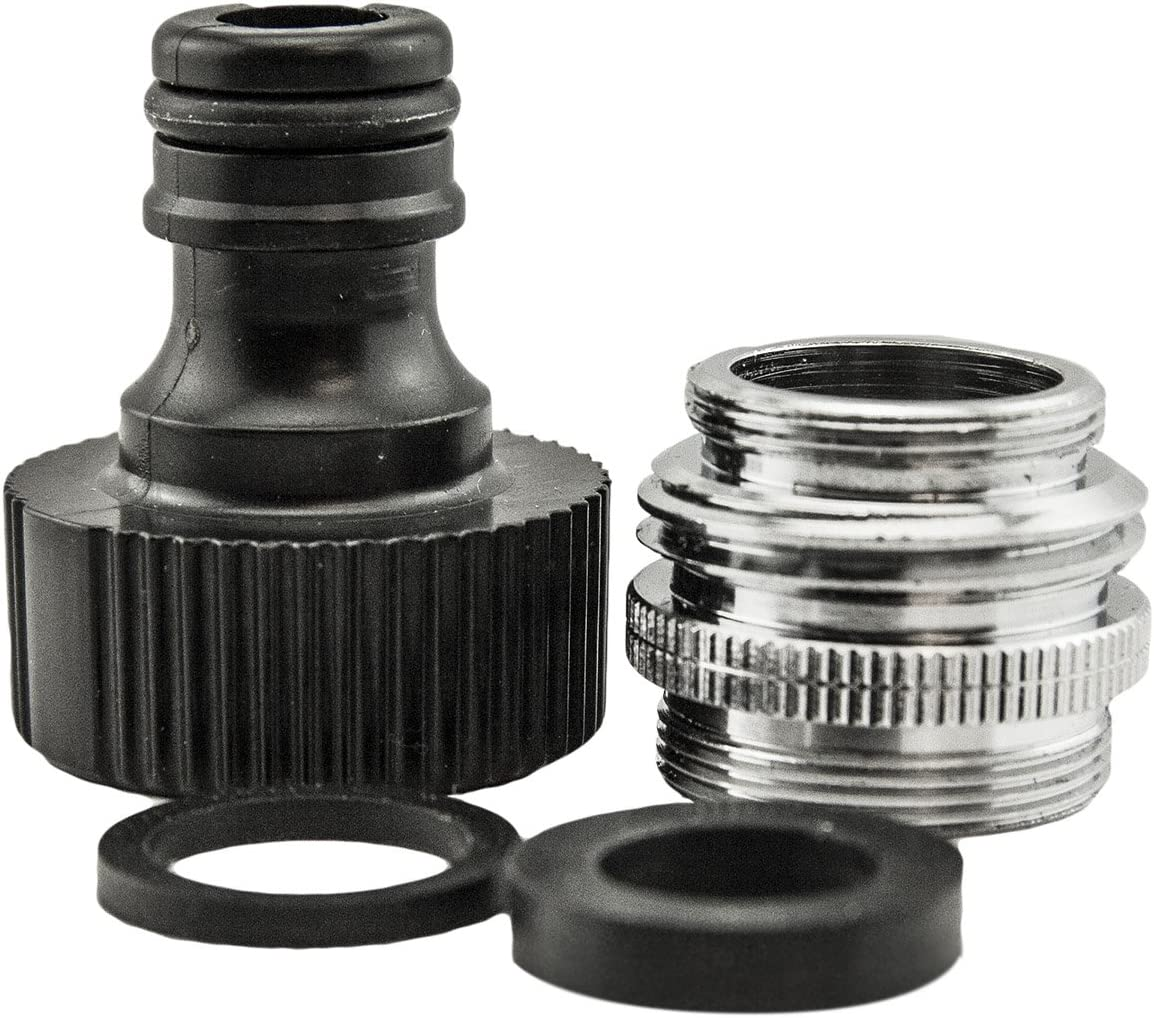 Faucet Adapter- 15/16