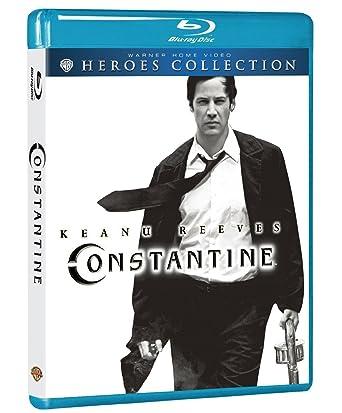 Costantine (2005)  Bluray Ita Eng Subs VU 1080p x264 TRL