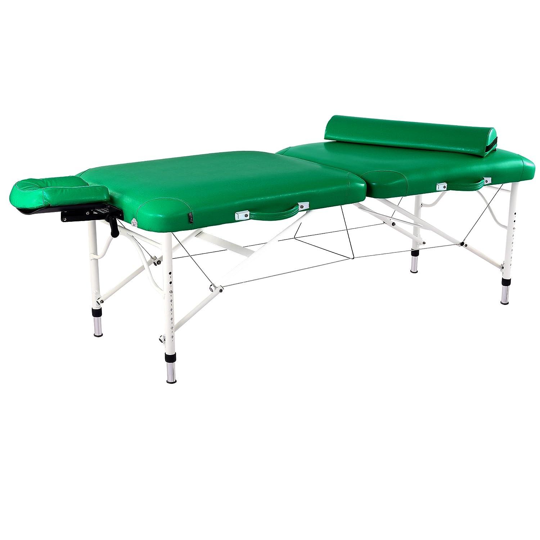 Lightweight portable massage table - Amazon Com Master Massage 30 Calypso Ultra Light Lx Massage Table Package Emerald Green 25 Lbs Health Personal Care