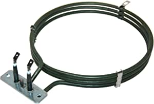Baumatic 1170000703 - Resistencia para horno eléctrico, 2500 ...