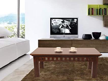 Gd Furniture Solid Rosewood Coffee Table For Drawing Room