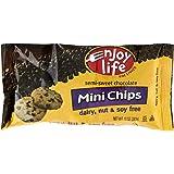Enjoy Life Foods Semi-Sweet Chocolate Chips Gluten Free (3x10 OZ)