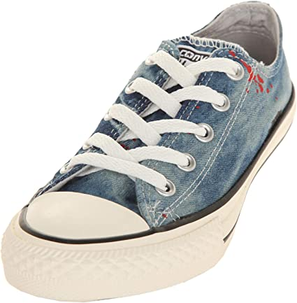 baskets converse enfant