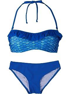 Amazon.com: Fin Fun Sea Wave - Bikini para mujer, XL: Clothing