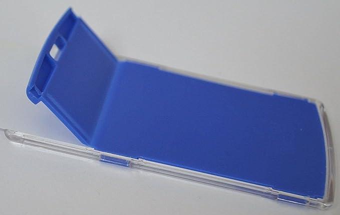 Kartenhalter BILLY Ausweishalter Ausweisjojo Skipasshalter mit Vinylstrap inkl