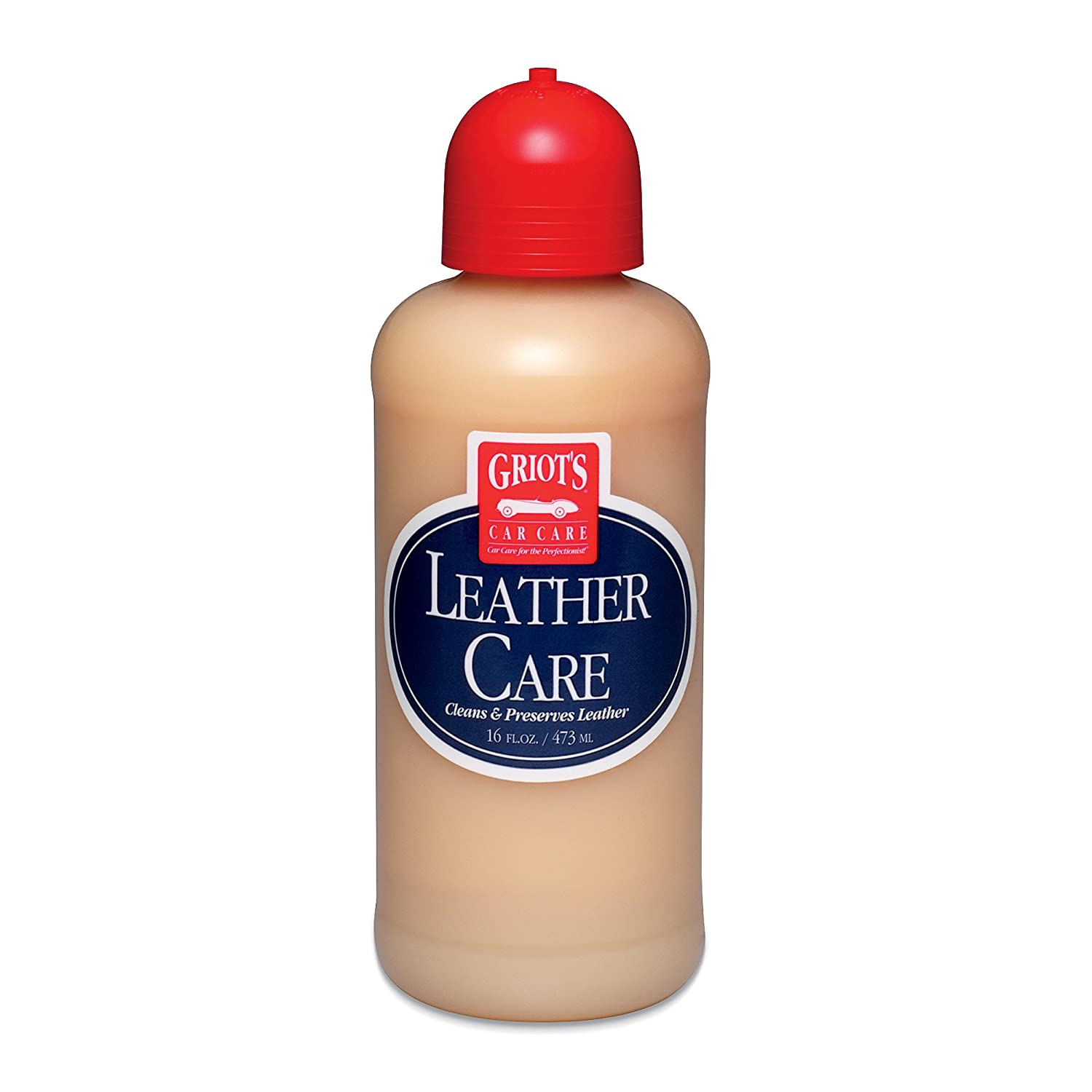 Griot's Garage 11142 Leather Care 16oz Griot' s Garage