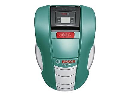 Bosch Indego 800 Robot - Cortacésped (Robot cortacésped, 26 cm, 2 cm,
