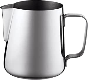 Sunbeam EM0260 600ml Milk Frothing Jug, Stainless Steel