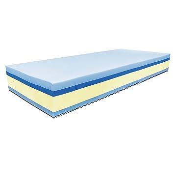 Baldiflex - Materasso Singolo Memory Plus Top 4 Strati 80 x 190 cm ...
