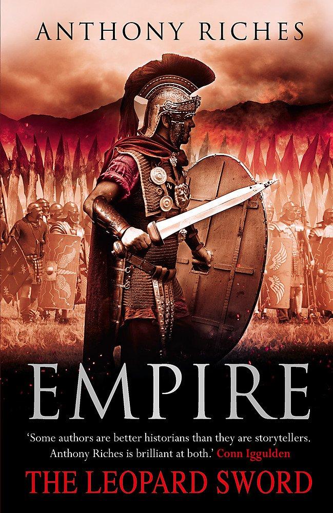 Download Empire IV: The Leopard Sword PDF