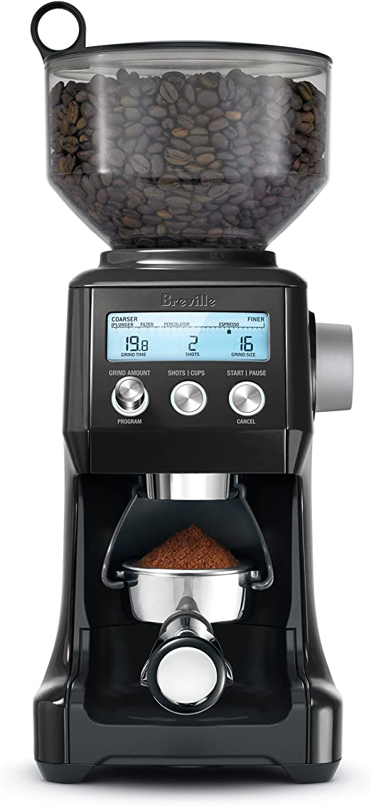 Amazon.com: Molinillo de granos de café Breville The ...