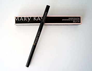 bf7cbaa5604 Mary Kay precision brow liner Blonde präzisionsliner für Augenbrauen 0,09g  MHD 2021/20: Amazon.de: Beauty