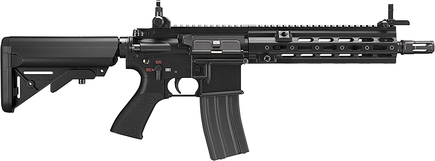 SCAR-L series Toy New Tokyo Marui Spare Magazine 520 BB for HK416D /& M4