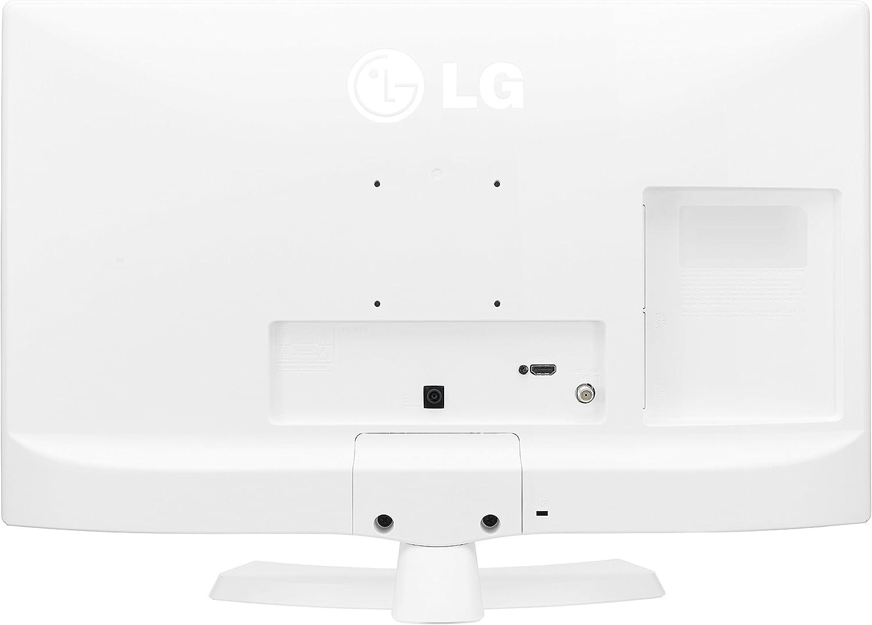 LG Electronics 24LJ4540-WU 24-Inch 720p LED HD TV (2017, not Smart TV)