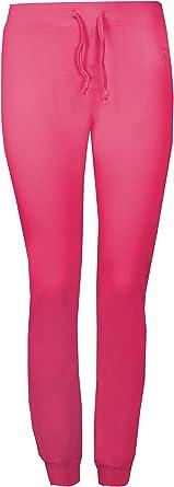 Brody & Co. Joggers - Pantalones de algodón para mujer