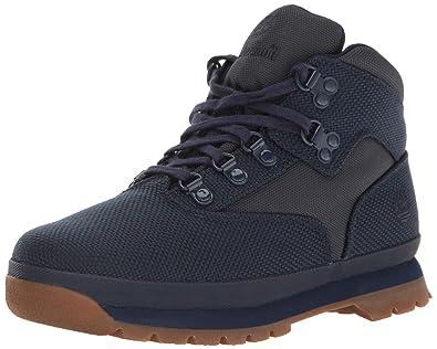 d0de8037bdc5 Timberland Kids  Euro Hiker Fabric Hiking Boot