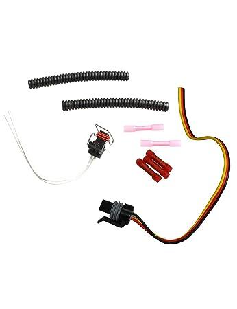 716QqdjktML._SY450_ amazon com blackhorse racing icp ebp sensor repair harness plug