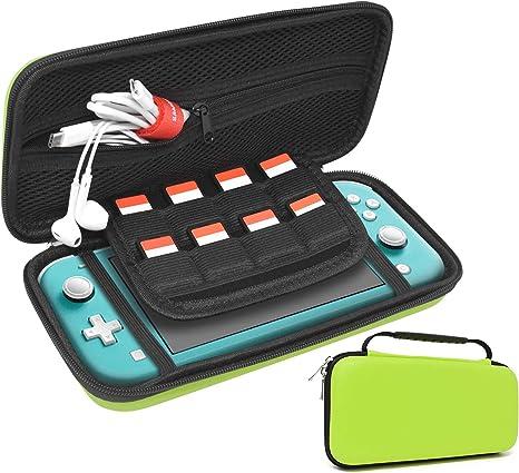 FASTSNAIL - Funda de Transporte para Nintendo Switch Lite ...
