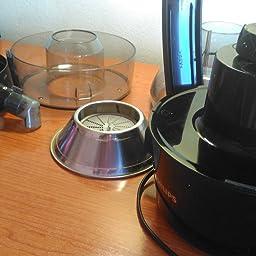 Philips Viva HR1855/70 - Licuadora, 700 W, Facil Limpieza con ...