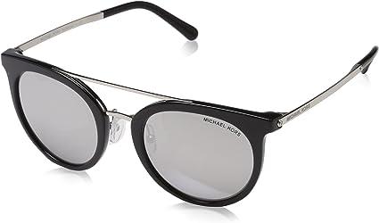 TALLA 50. Michael Kors Ila, Gafas de Sol Unisex Adulto