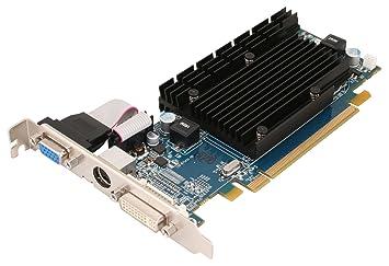 Sapphire Radeon HD 4550 512MB DDR3 PCI-E 1GB HM HDMI ...