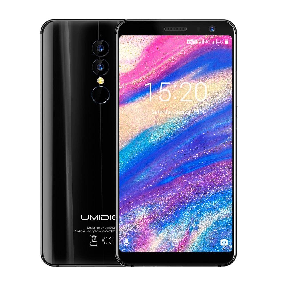 Smartphone Leagoo M9 Pro 4 G 5.72 18 Color 9 Pantalla iPad Android ...