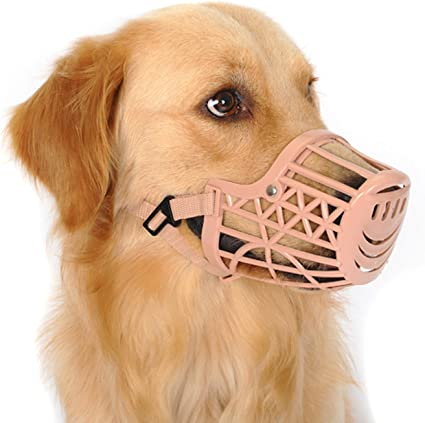 QUICK FIT MUZZLES FOR DOGS