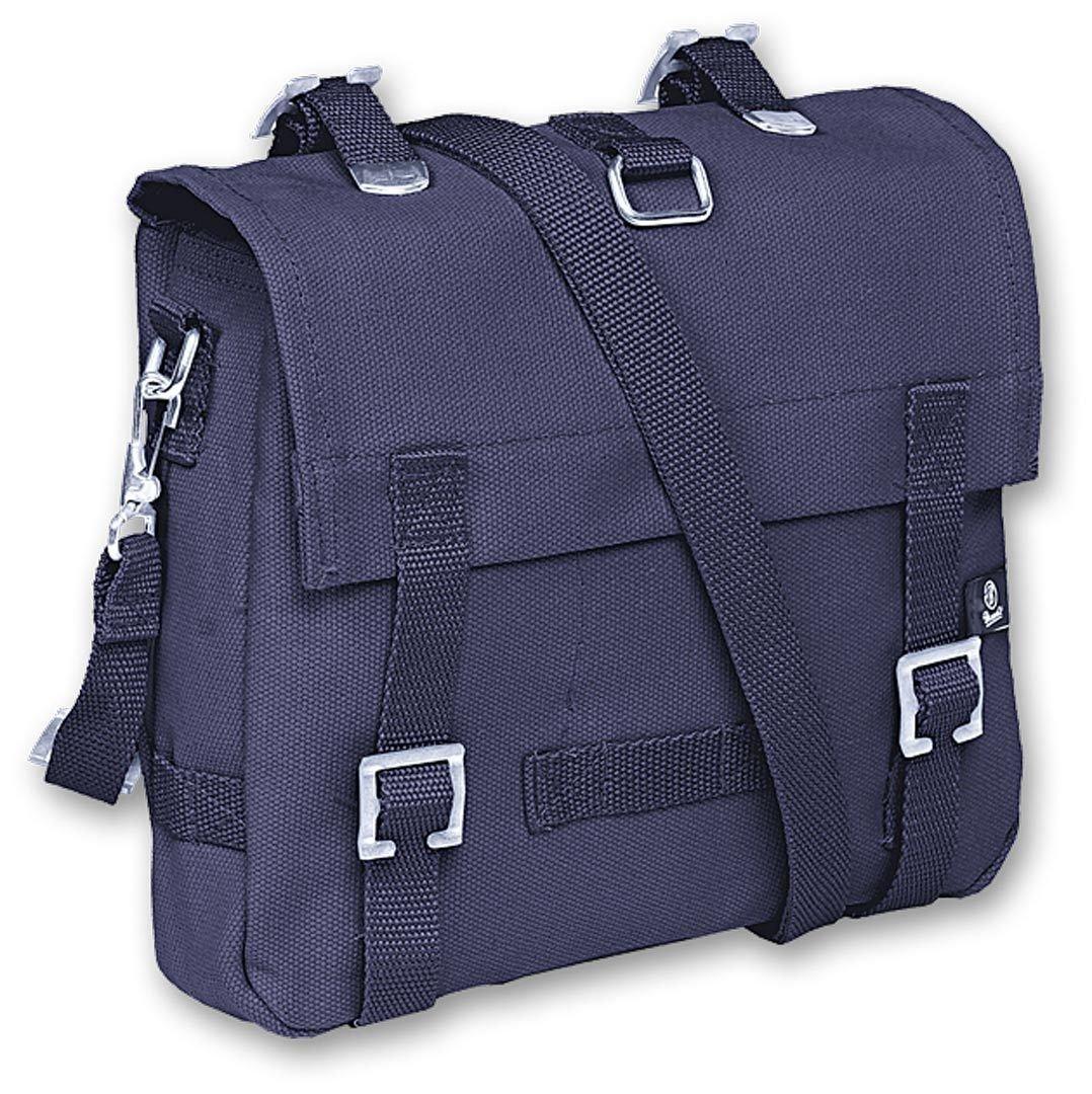 Brandit Canvas Bag Small Navy