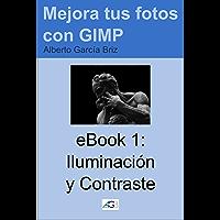 Iluminación y Contraste (Mejora tus fotos con GIMP nº 1)