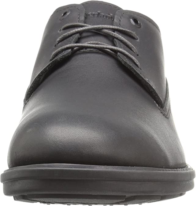 Timberland Carter muesca PT OXFORD WP Negro negro 7 m, color negro ...