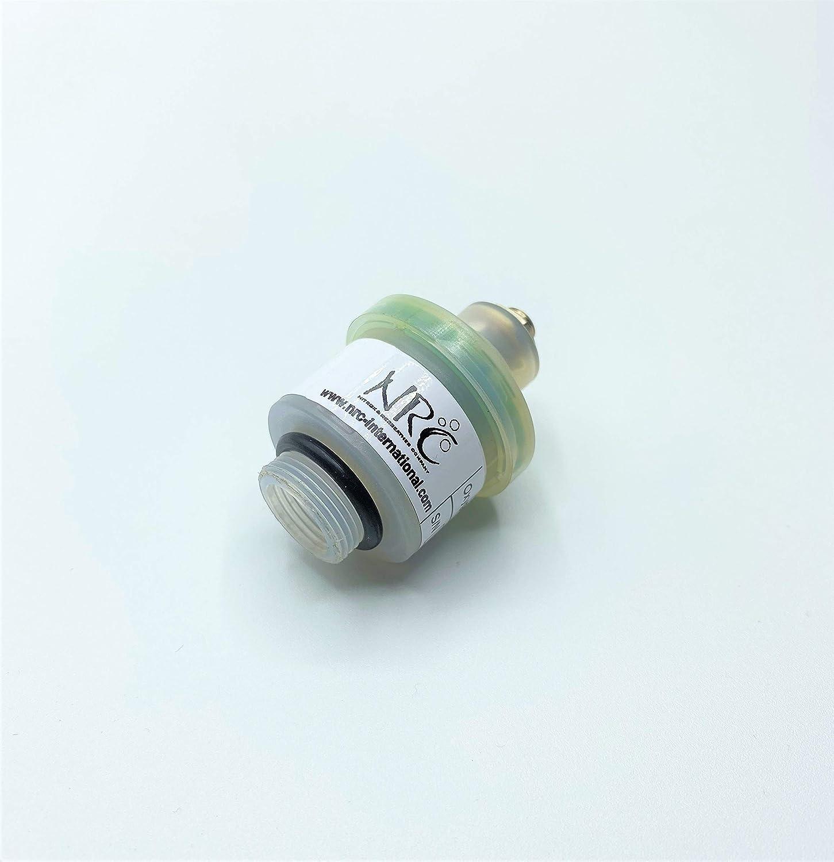 Sensor de ox/ígeno para dispositivos de escape A-02BT