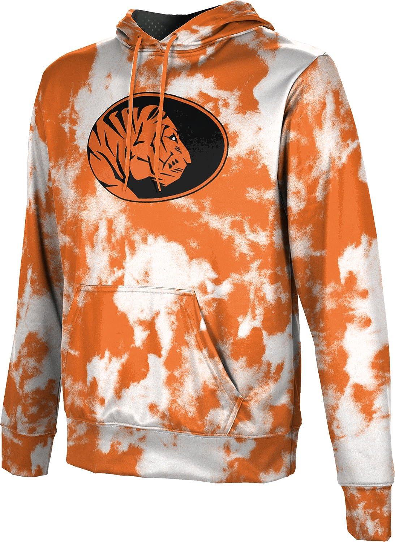 ProSphere Otterbein University Girls Pullover Hoodie Grunge School Spirit Sweatshirt