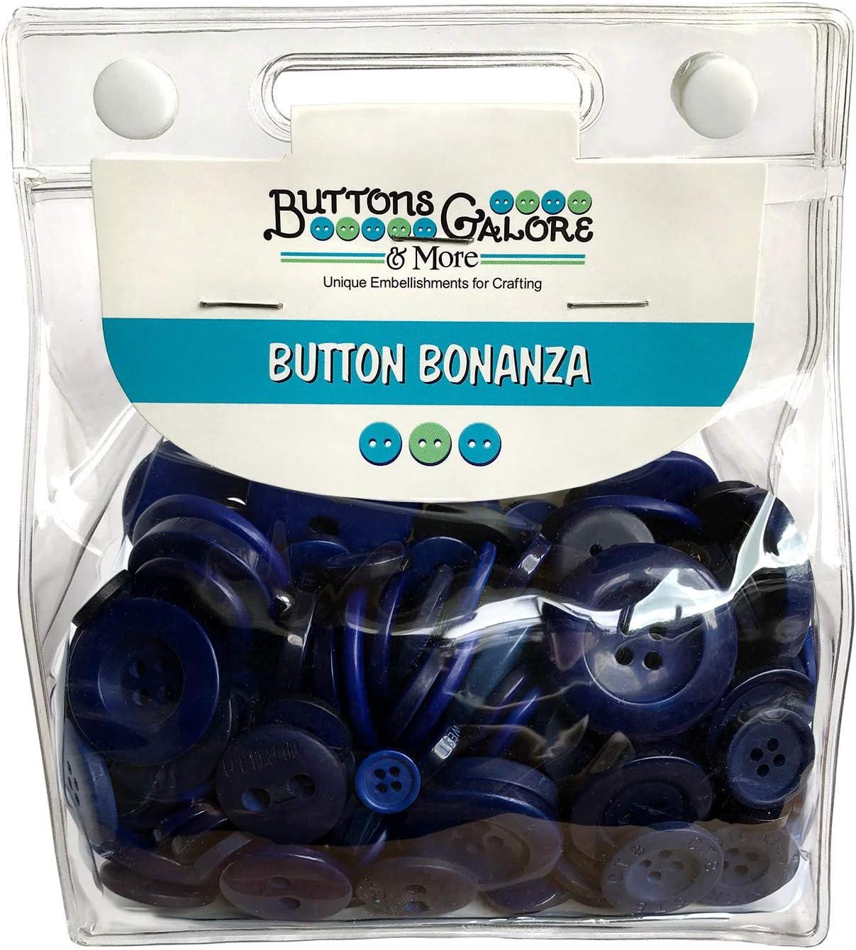 Bittersweet Buttons Galore BB66 Button Bonanza