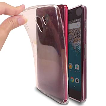 c65a493f38 DIGNO G S2 Android One クリアTPU ケース カバー S2ケース S2カバー DIGNOGケース DIGNOG