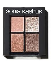 Sonia Kashuk Fair and Square 44 Eye Shadow Quad New & Sealed
