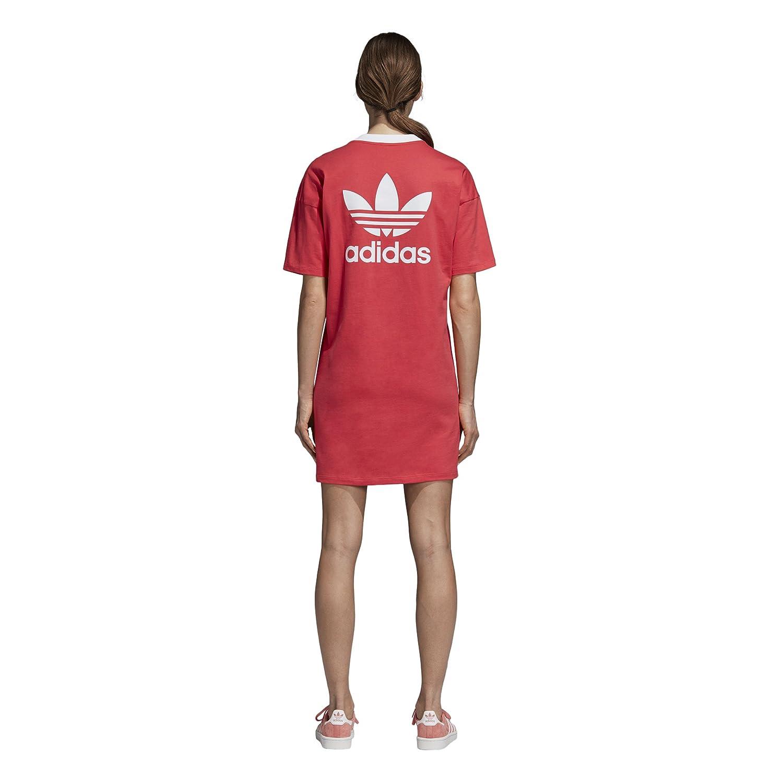 2212238e6a62 adidas Originals Women s Trefoil Dress at Amazon Women s Clothing store