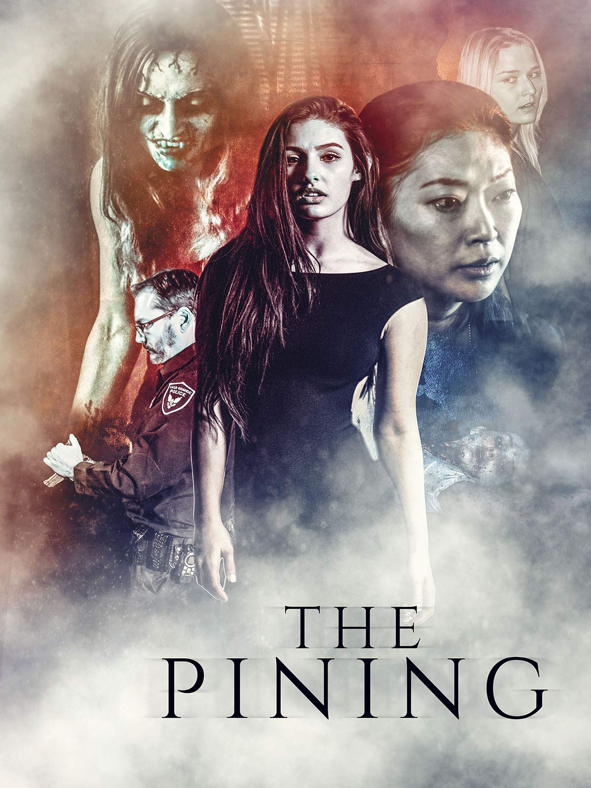 The Pining on Amazon Prime Video UK