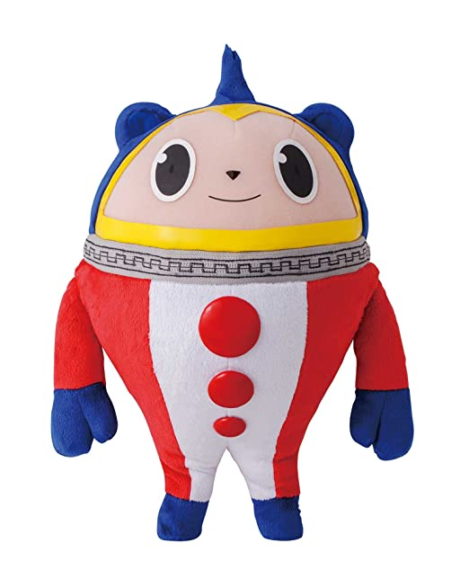 Amazon.com: Megahouse - Persona 4 Stuffed Collection peluche Kuma 35 cm: Everything Else