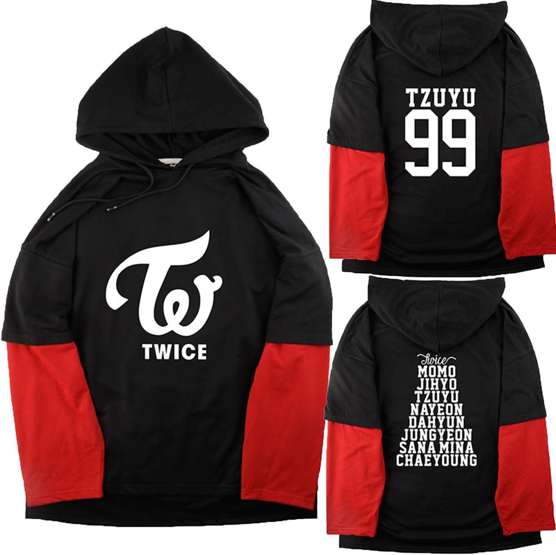 Tanersoned Unisex BTS Sorry Is Mine Hoodie Bangtan Boys Jung Kook Jimin Suga V Jumper Sweatshirt