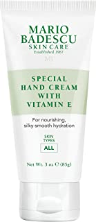 product image for Mario Badescu Special Hand Cream with Vitamin E, 3 oz