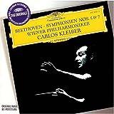 进口CD:贝多芬Beethoven:第5.7交响曲Symphonies 5&7(4474002)