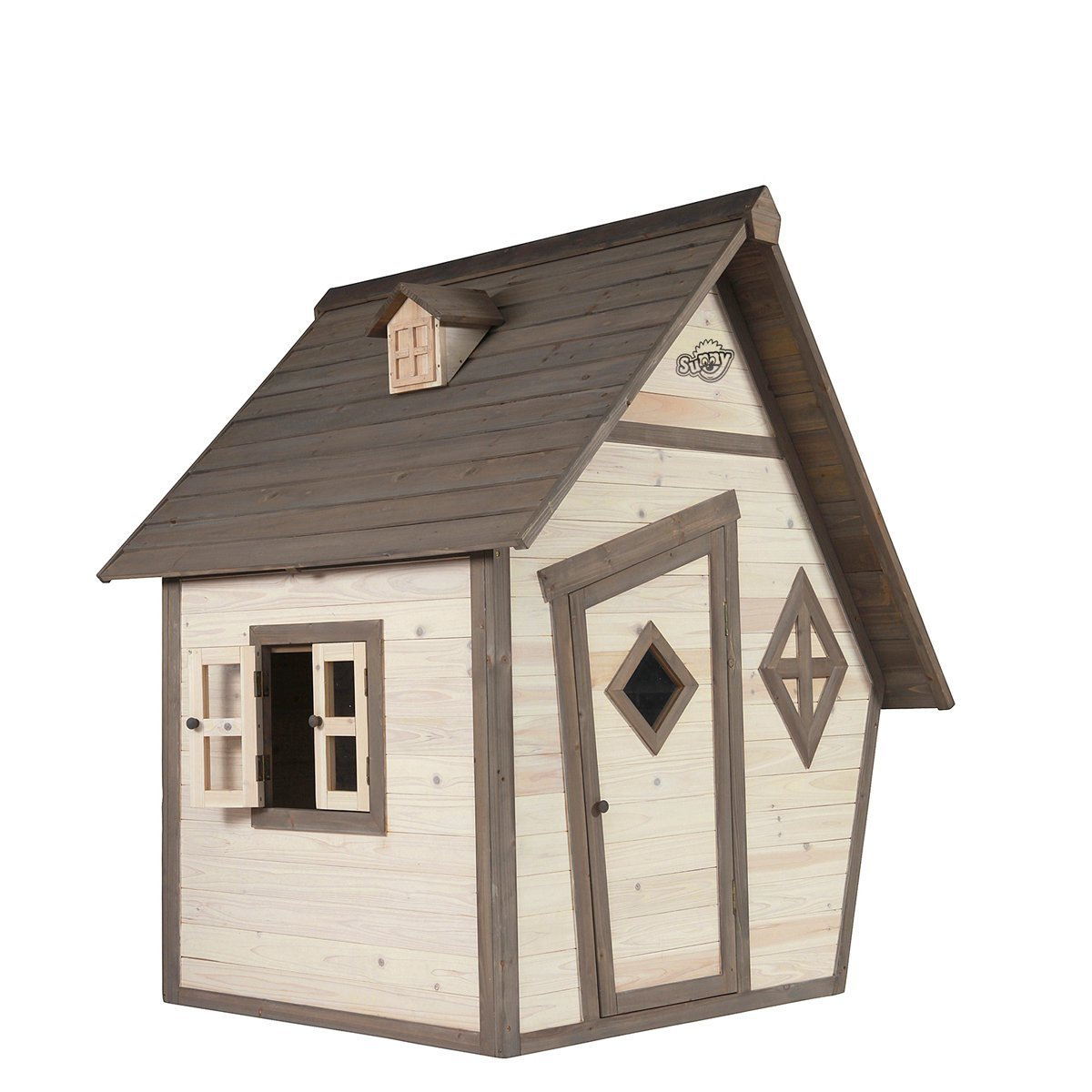 Sunny Kinder Spielhaus Cabin