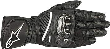 Alpinestars Motorradhandschuhe Stella Sp 1 V2 Gloves Black Schwarz L Auto