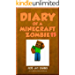 Minecraft: Diary of a Minecraft Zombie E-book 15: Assault of the Gnomes! (An Unofficial Minecraft Ebook)