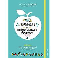 Telecharger Mon Agenda De Reequilibrage Alimentaire Livres Epub