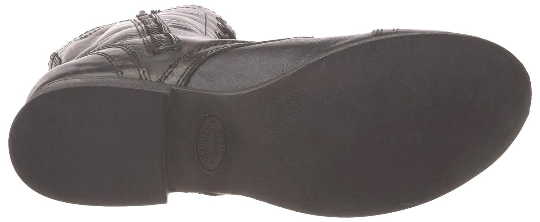 Steve Steve Steve Madden TROOPA Damen Combat Stiefel ec4309