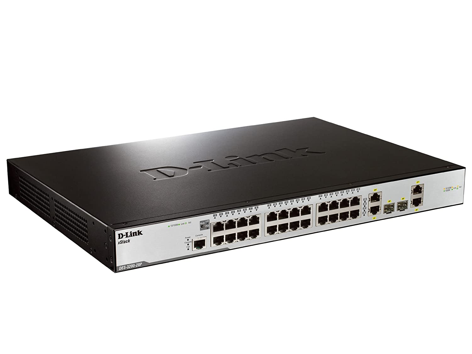 DLINK DGS-3200 Series Drivers for Windows 10