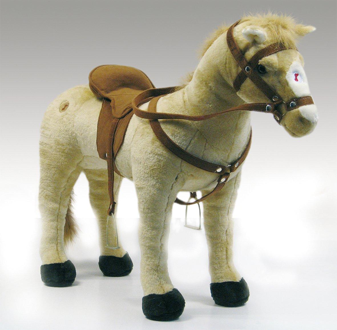 #Happy People 58410 – Pferd mit 3-fach Sound#